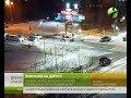 В Новом Уренгое за неделю сбили трёх пешеходов, в том числе двоих детей