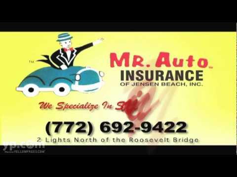 Mr Auto Insurance Of Jensen Beach | Cars | Stuart, FL