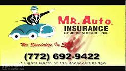 Mr Auto Insurance Of Jensen Beach   Cars   Stuart, FL