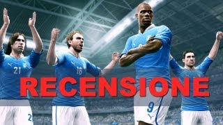 PES 2014 - Video Recensione ITA HD Spaziogames.it