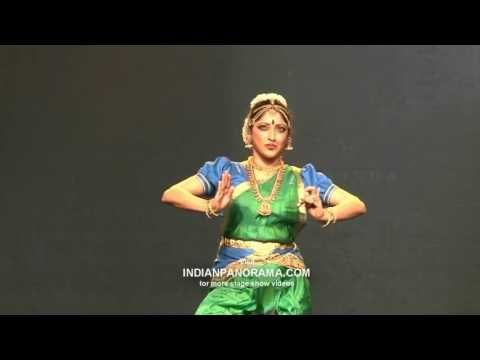 Lakshmi Gopalaswamy Dance Performance at FOMAA 2010