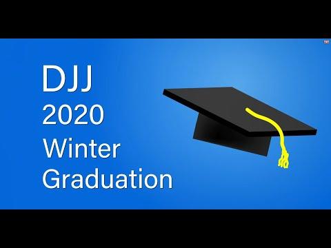 Winter 2020 Georgia Preparatory Academy Graduation