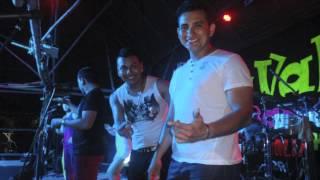 La Vale Band - Mix Cumbias (Audio en vivo)