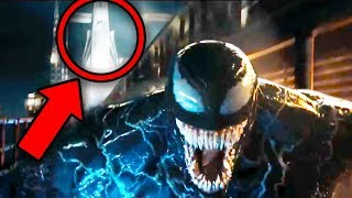 VENOM Trailer Breakdown! Easter Eggs & Details You Missed! #SDCC streaming