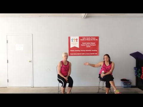 44e641ab7b Flat Abs   Lower Body Workout After Hysterectomy   Menopause - YouTube