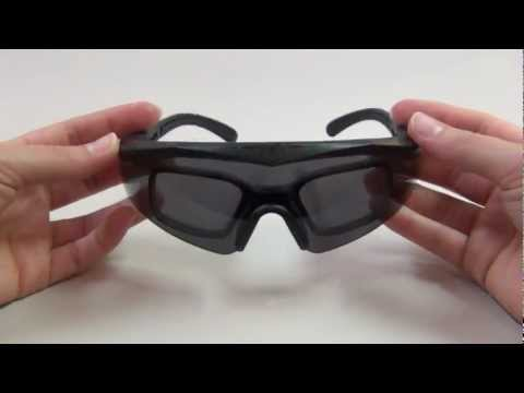 Revision Military - Sawfly Shooting Glasses
