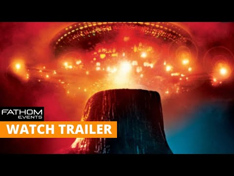 TCM Big Screen Classics: Close Encounters of the Third Kind - Trailer