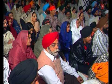 Bhai Harbans Singh Ji - Nivean Nu Phal Lagde - Tu Naam Japeya Kar