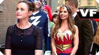 GILMORE GIRLS Saison 8 (Série Netflix, 2016) - Ban...