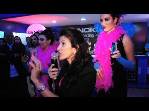 Nokia N9 Launch Morocco