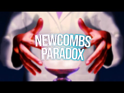 newcomb's paradox