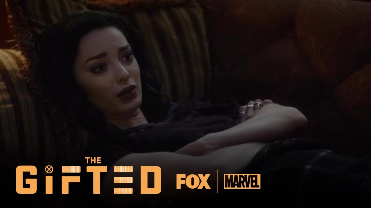 Download Lorna Confronts Eclipse About His Ex   Season 1 Ep. 8   THE GIFTED