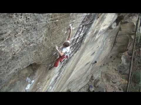 Red River Gorge the movie