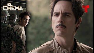 El Chema | Capitulo Final | Telemundo Novelas