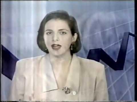 Globo Economia - Rede Globo, 11/09/1987