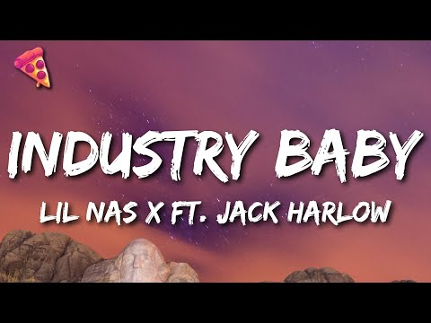 Lil Nas X – Industry Baby ft. Jack Harlow