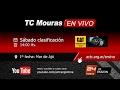 01-2017) TCM y TCPM ?La Plata: Clasificación y Series Sábado