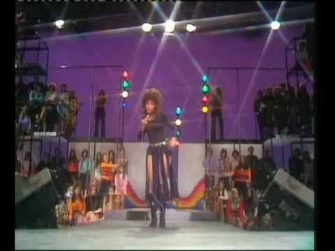 Freda Payne - Band Of Gold (Stereo)