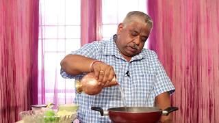 Pattani urulai khorma ,  OR     peas and potato khorma   By chefdamu