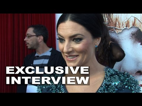 Twin Peaks: Fire Walk With Me: All The Pieces Premiere: Mädchen Amick Exclusive Interview