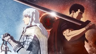 Guts & Griffith - The Driving Force Behind Berserk