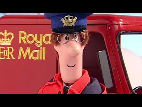 Postman Pat | Postman Pat and the Rocket Rescue | Postman Pat Full Episodes