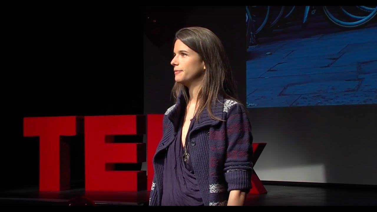ProgressVideo.TV: The Serendipity in Radical Innovations   Emily ...