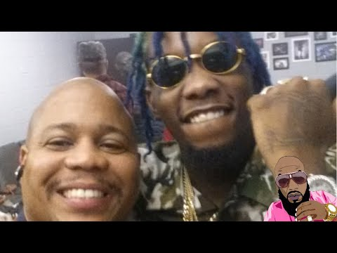 EXCLUSIVE: Offset Dad Speaks Out Blames Everything On Cardi B