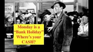 Bix Live - Long Bank Holiday Weekend...Take Cash Out!!!