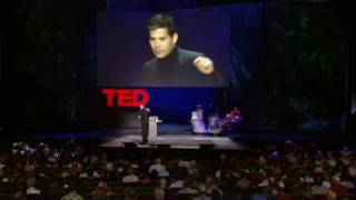 Shai Agassi: A new ecosystem for electric cars(http://www.ted.com Forget about the hybrid auto -- Shai Agassi says it's electric cars or bust if we want to impact emissions. His company, Better Place, has a ..., 2009-04-13T16:00:50.000Z)