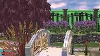 Ландшафтный дизайн + программа