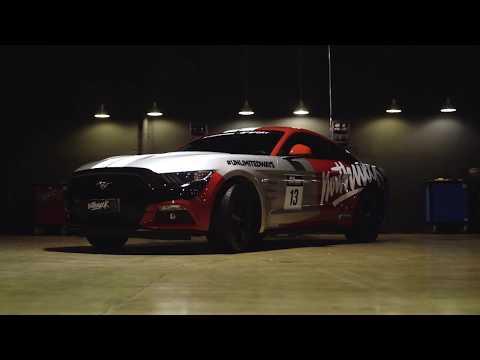 NORTHWEEK x Gran Turismo Sport