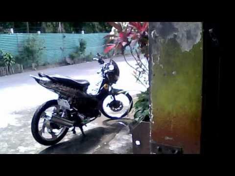 Tamang linis ng Motor sa Shop :))