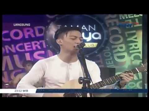 Drive - Yellow (Coldplay Cover) feat Rizki Ex-The Titans (LIVE) Mp3