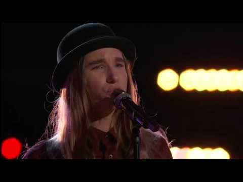 The Voice 2015 Joshua Davis and Sawyer Fredericks Drift Away