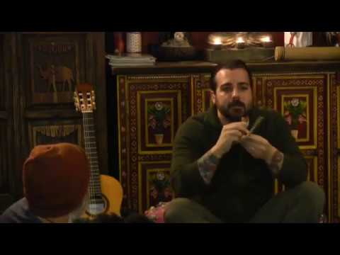 How To Use Rapé - Shamanic Medicine Workshop | The Psychedelic Integration Coach