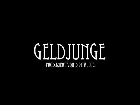 Edgar Wasser - Geldjunge (prod. by digitalluc) [2013]