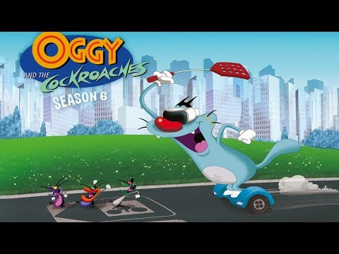 Download oggy and the cockroaches season 3 torrent view