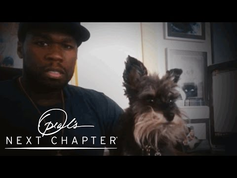 Why 50 Cent Named His Dog Oprah | Oprah's Next Chapter | Oprah Winfrey Network