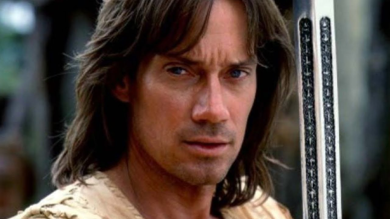 Download What Happened To The Actor Who Played Hercules?