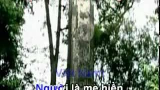 dacohoailang.com - Mẹ ơi Hãy Yên Lòng - Karaoke Vọng cổ