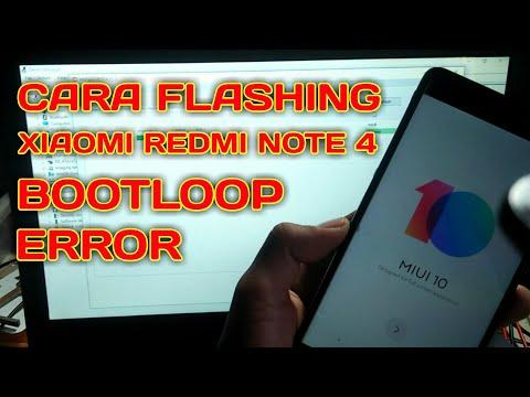 cara-flash-xiaomi-redmi-note-4-||-bootloop-||-error-||-unbrick-||-restart-||-mati-total