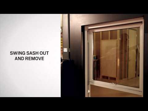 Single Hung Window in Frisco