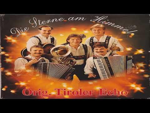 Original Tiroler Echo YouTube