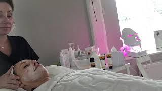 Clinic Owner Julie Scotts Skin Peel thumbnail