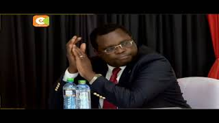 Viongozi wa Jubilee wapinga shinikizo la kuivunja IEBC