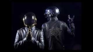 Da Funk Daft Punk HD