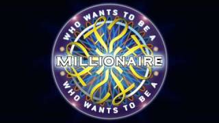 Who Wants To Be A Millionaire Music Remix