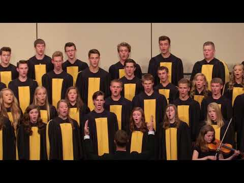 Our Father - CovenantCHOIRS - Concert Chorale / Chamber Singers