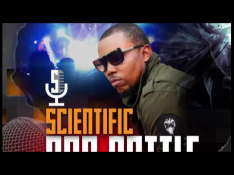 Scientific Rap Battle Africa Liberia